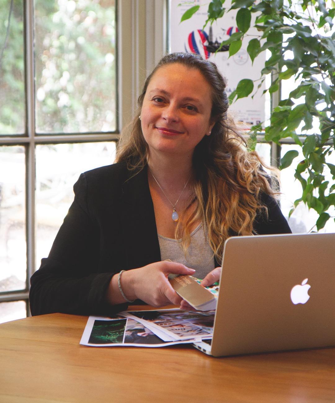 Muriel Giordano